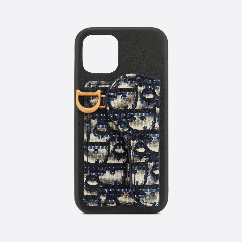 Saddle Cover For iPhone