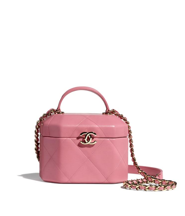 Small Vanity Case จาก Chanel